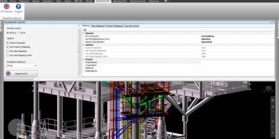 Navistools - Aplicatie Navisworks - CADexpert NET