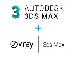 3ds max vray 250
