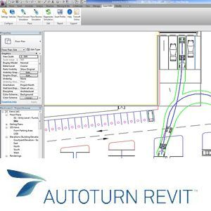 Autoturn Revit 2017