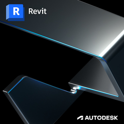 autodesk revit badge 256