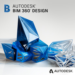 bim 360 design badge 256px