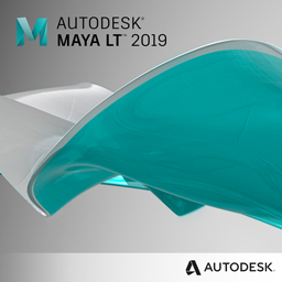 maya lt 2019 badge 256ppx