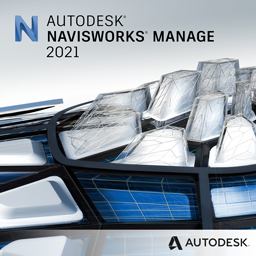 navisworks manage 2021 badge 256px