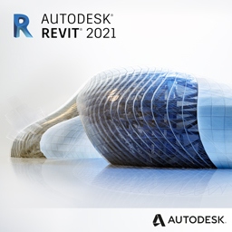 revit 2021 badge 256px