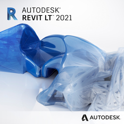 revit lt 2021 badge 256px
